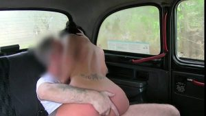 7 Min The Driver Offers Her A Relaxing Massage In The Taxi Film