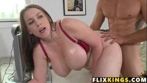 13 Min Mother 's Natural Big Boobs Brazzers.com Movie