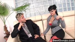 27 Min Dumb And Horny Secretary Aletta Ocean Xnxx.com