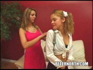 7 Min Christine Young V01086 Hard Movie