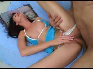 10 Min Hailey Young SlamBam Hard Movie