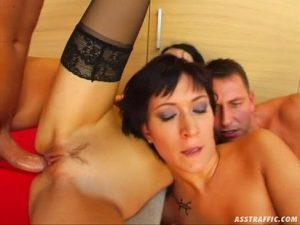 41 Min Ass Traffic Brunettes Love Getting Their Butts Banged By Big Dicks Redtube.com
