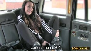 8 Min Teen Fucks In A Taxi Film