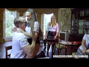 7 Min Brazzers Sexy School Girl Emma Leigh Gets Fucked Ass.com