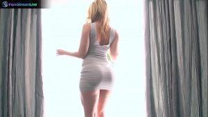 32 Min Blonde GF Xvideos.com