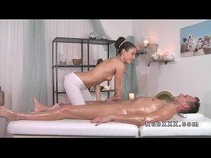 10 Min Bare Dude Gets Nuru Massage And Fuck Ass.com