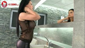 24 Min Aletta Ocean Getting Ready For A Date; Brunette Blowjob Big Boobs Big Tits Hardocre Threesomes Xvideos.com