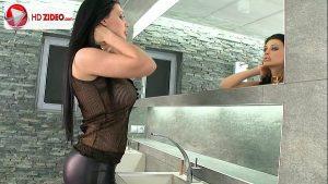 24 Min Aletta Ocean Getting Ready For A Date; Brunette Blowjob Big Boobs Big Tits Hardocre Threesomes Xvideos.com