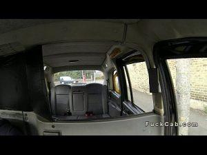 18 Min Fake Taxi Driver Fucking Hot Brunette 23 Porndig.com