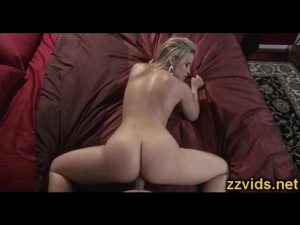 5 Min Booty Blonde Alexis Texas Fucked On Bed Erotic Film