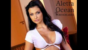 4 Min AlettaOcean Sex Compilation Milf