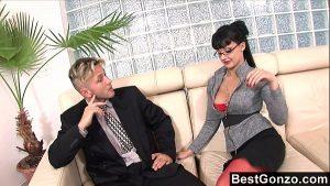17 Min ALETTAOCEAN ANAL SEX Video Milf