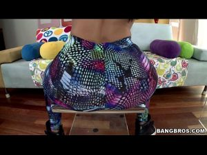 6 Min Remy LaCroix On Bang Bros Com Banged