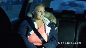 11 Min Faketaxi .com Fan Gets The Opportunity To Taste The Drivers Big Cock Free Ride