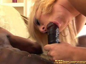 26 Min Blonde Bitch Anal Sex Interracial With Big Black Dick X Video