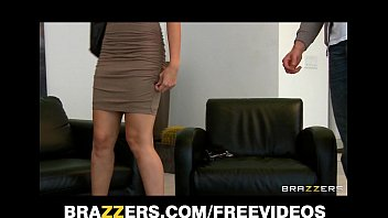 Hot Asian Maid Katsuni Gets Banged By Her Boss On Brazzers.com