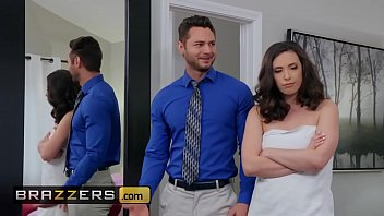Wife Hammered By A Black Cock In This Brazzers.com Cuckold Scene